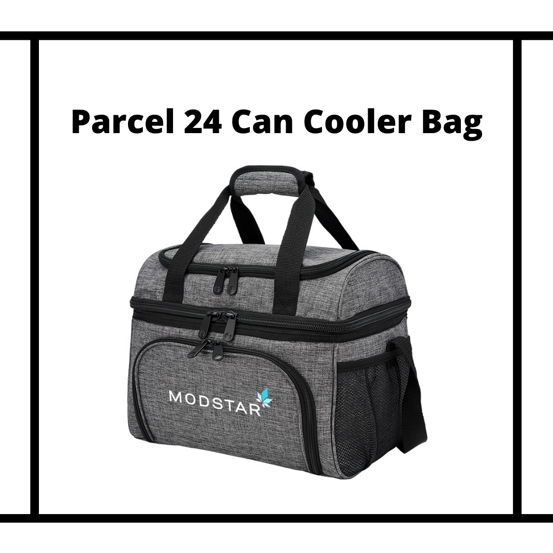 Branded Parcel Cooler Bag