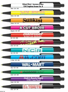 New Budget Pens: Made in America
