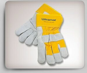 Imprinted Insulated Working Gloves