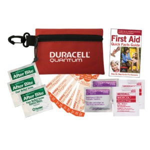 Promotional Budget Buster First Aid Kits