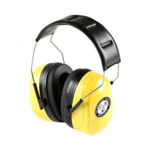 Printed Sound Protection Earmuffs