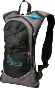 Hydration Pack with Logo