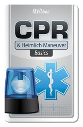 Promotional CPR Guide