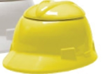 Imprinted Hard Hat Specialty Cookie Keeper