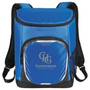 Cooler Backpack with Logo