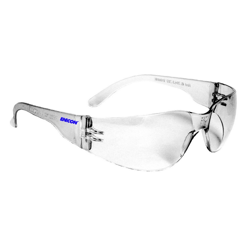 Custom Safety Glasses Keeps Workers Safer on the Job