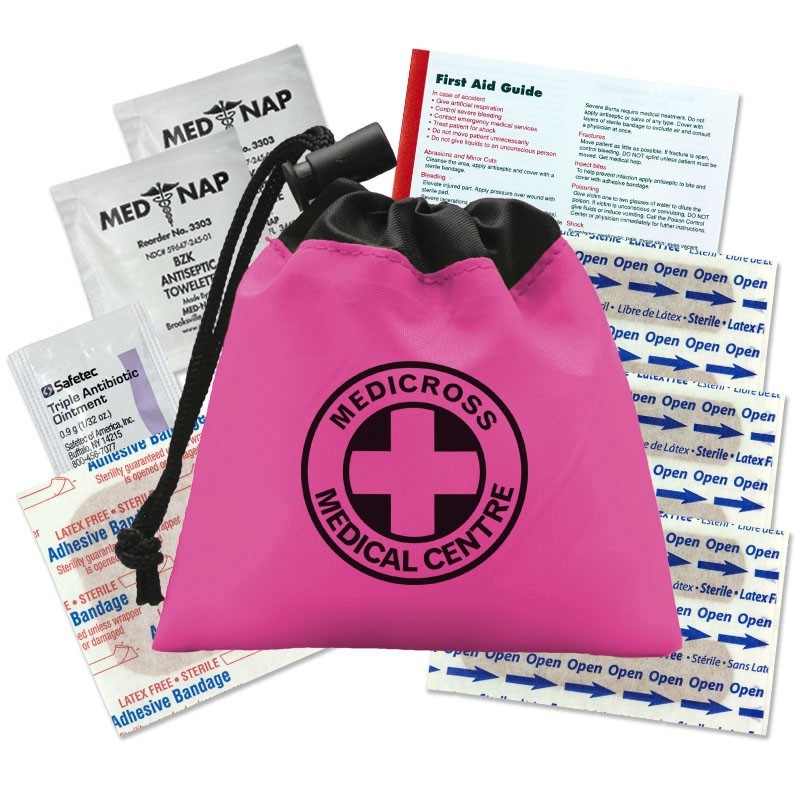 10 Promotional Products For National Safety Month